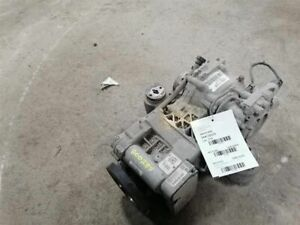2010-2014 Cadillac SRX Rear Axle Differential Carrier with warranty OEM