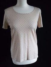 MARNI T Shirt in Cotone Taglia 46 UK 12 14 da Net A PORTER