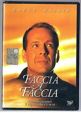 FACCIA A FACCIA DVD DISNEY  Z3 VD 0021 SIGILLATO!!!