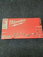 Milwaukee 2695-25CXH 18V Cordless Combo Tool Kit