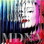 Madonna - MDNA (2012) 2 cds
