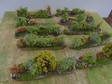 LE GRAND BOCAGE  SECTIONS  SUITABLE  BOLT ACTION WW2   MADE TO ORDER!