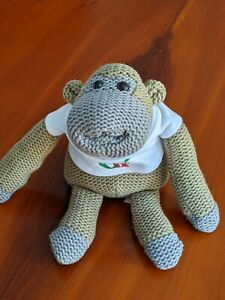 PG Tips Monkey Toy in Original Shirt
