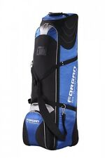 FORGAN of St. Andrews Golf TRAVEL Cover BLUE/Silver NEW