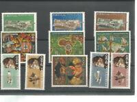 180979 / Portugal ** MNH Lot  WAPPEN FLUGZEUG