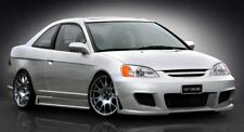 Frontstoßstange Honda Civic Coupe EM2 Facelift