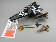 Transformers Universe Vector Prime Complete Voyager Hasbro