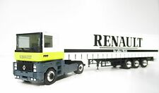 """Spur HO Herpa 142816 a RENAULT CAMION """"Renault in tutto il mondo"""" (3400)"""
