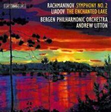 Rachmaninov: Symphony No. 2 - Anatoly Liadov: The Enchanted Lake, Op. 62, New Mu