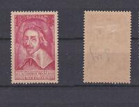 FRANCE 1935 STAMPS Cardinal Richelieu Mint * 304 (Mi.301)