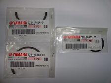 Crankshaft Crank Shaft Case Circlip Retainer C Clip Yamaha Banshee YFZ350 350