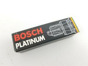 NOS Bosch Platinum WR5DP 0242245519 4238 Porsche Alfa Lamborghini  Spark Plug