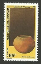 New Caledonian Art, Artists Stamps