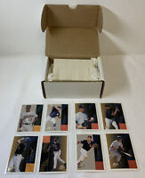 1994 Fleer Excel 1994-95 minor league baseball #1-300 ~ FULL COMPLETE SET