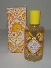 Vintage Avon Hello Sunshine Cologne 2.5 Fl. Oz. New Old Stock
