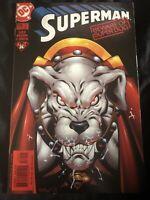 SUPERMAN #170 1st App Of MONGAL - 2001 - Suicide Squad Movie Villain. DC Comics.