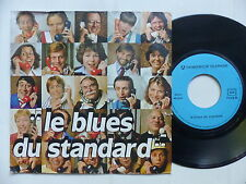 pub THOMSON CSF TELEPHONE blues du standard Parodie Blues dentiste BORIS VIAN