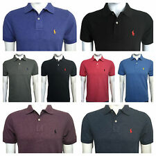 Ralph Lauren Cotton Slim Casual Shirts & Tops for Men