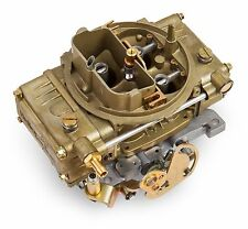 Holley 0-4224 660CFM Center Squirter 2x4 Carburetor 4bbl Factory Refurbished