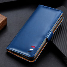 For ASUS Zenfone 8, Luxury Flip Leather Wallet Card Slots Soft Stand Case Cover