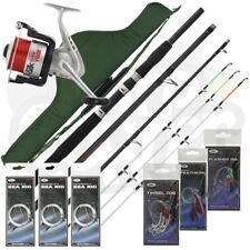 Deluxe MINI TRAVEL Pesca impostare 5ft Rod /& Reel con borsone ideale per le vacanze