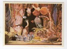 figurina TOPO GIGIO ALBI PER LA GIOVENTU' 1975 EDIZIONI PEREGO IMPERIA numero 97
