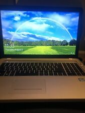 """- HP ENVY  17-3270nr QE 17.3"""" laptop 250GB SSD 12GB RAM Core i7 CPU"""