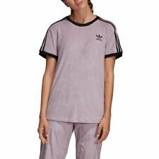 a5167cf4c9 Camiseta 3 Stripes adidas Mujer