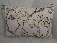 """Magnolia Arbre par Designers Guild Coussin rectangulaire 50.8cmx14 """"( 51 cm x 36"""