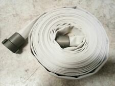 New listing Forest-Lite G55H1F100N 1 In Inside Dia 100 Ft L White Wildland Fire Hose