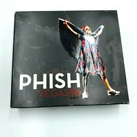 Vegas 96 By Phish [Limited Edition] With Dvd