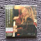 Diana Krall Shm-cd SACD  The Girl in the other Room Sampler 日版 japan press w/obi