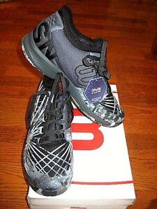 Wilson Mens KAOS 2.0 SFT Camo Tennis Shoes -  WRS324680 - Brand New!