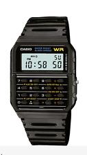 Casio Men's Watch CA-53WA-1Z  CA-53  Casio Retro Men CA53 Calculator