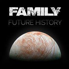 FAMILY - FUTURE HISTORY   CD NEU
