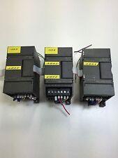 Simens Simatic  S7 EM 222 DC +EM 223DC +EM 223 DC/ RELAY-------115