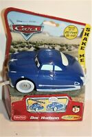 Disney Pixar rWorld Of Cars Shake N Go Doc Hudson 2006 Rare Hard To Find