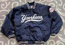 New York Yankees Majestic MLB Baseball Stitched Sports Jacket Men's Size 2XL