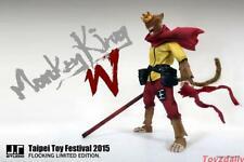 J.T STUDIO Monkey King Wild Ver 1/6 Action Figure Limit Model In Stock Hot Sale