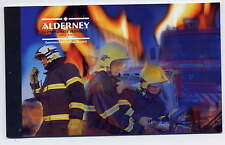 ALDERNEY 2004 £9.76 COMMUNITY SERVICES BOOKLET ASB14