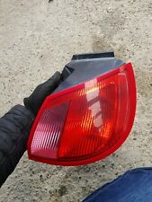 Mitsubishi Colt 2004 - 2008 Drivers Rear Light MR957366