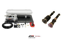 D2 Air Struts + VERA Basic Air Suspension For 1996-2003 BMW 5-Series E39 M5
