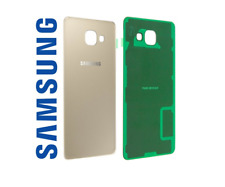 Coque Arriere / Cache Batterie Samsung Galaxy A 5 ( 2017 ) - A 520 F - OR