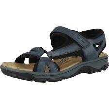 Rieker Damen Sandalen mit Klettverschluss günstig kaufen | eBay 9BmGl