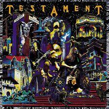TESTAMENT - LIVE AT THE FILLMORE DIGIPACK   CD NEU