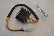 Honda CB175 CL175 CB200T CB200 CL200 Voltage Rectifier 31700-351-008 - Repro