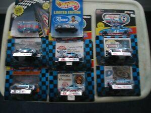 NASCAR 1/64 RACING (6-cars) CHAMPIONS No.43 Petty Fan Tour