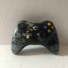 Official UNSC Halo 4 Wireless Controller *Xbox 360* XB XB360 Microsoft