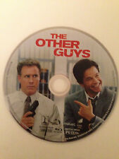 The Other Guys (Blu-ray Disc, 2010) Blu Ray Disc Only- Replacement Disc