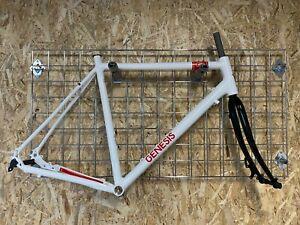 Genesis cda 20 cyclo cross frame 54 cm